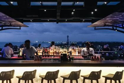 Bali – Above Eleven